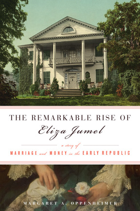 Book cover ofThe Remarkable Rise of Eliza Jumel